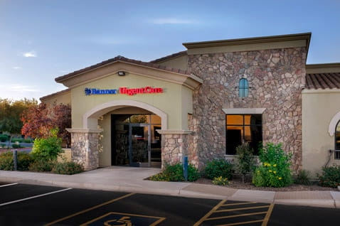 Children's Urgent Care Higley Rd & Ray Rd
