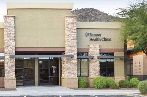 Banner Health Clinic