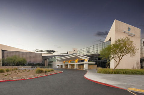 Banner Thunderbird Medical Center