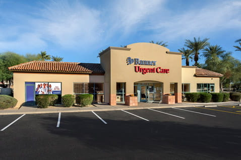 Urgent Care Litchfield Rd & Indian School Rd