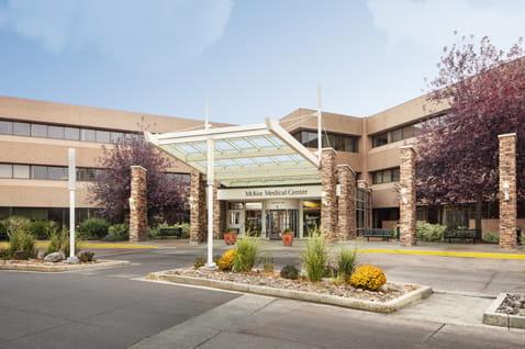 McKee Medical Center