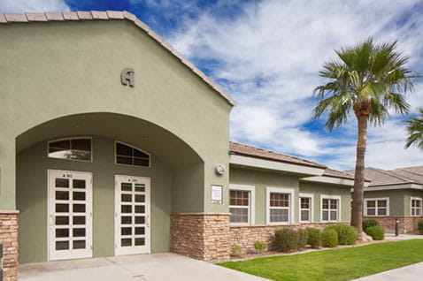 Banner Physical Therapy in Phoenix | N 7th St & E Hearn Rd