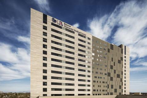 Banner - University Medical Center Phoenix