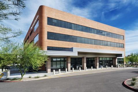Banner - University Medicine Lung Institute