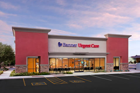 Urgent Care Gary Rd & Empire Rd