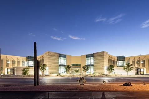 Banner Behavioral Health Hospital