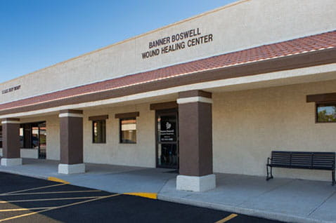 banner-boswell-medical-center-wound-center-103rd
