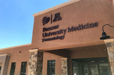 banner-university-medicine-dermatology-clinic-pima-canyon