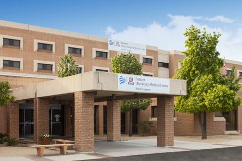 Banner - University Medicine Orthopedics Clinic
