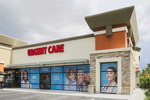 Banner Urgent Care In Tucson Az Broadway Craycroft Rd