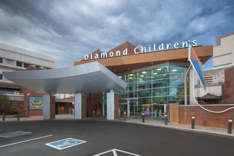 diamond-childrens-medical-center