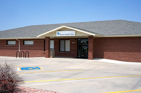 BH-Clinic-909-E-Railroad-Ave-Ft-Morgan-CO