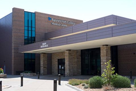 Banner Health Center