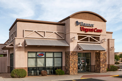 Urgent Care Higley Rd & Southern Ave
