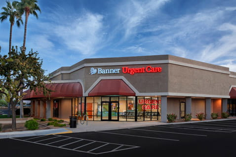 Urgent Care McClintock Dr & Southern Ave