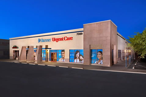 Urgent Care Ina Rd & Thornydale Rd