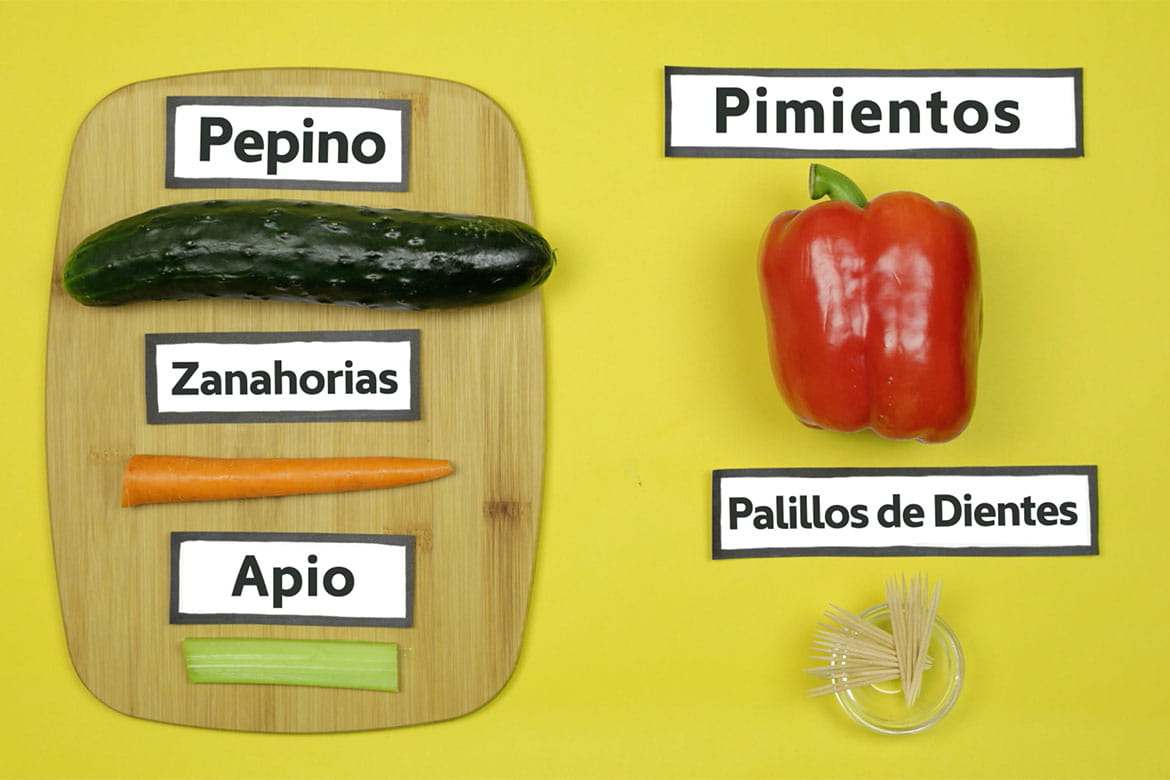 VT Spanish Ingredients