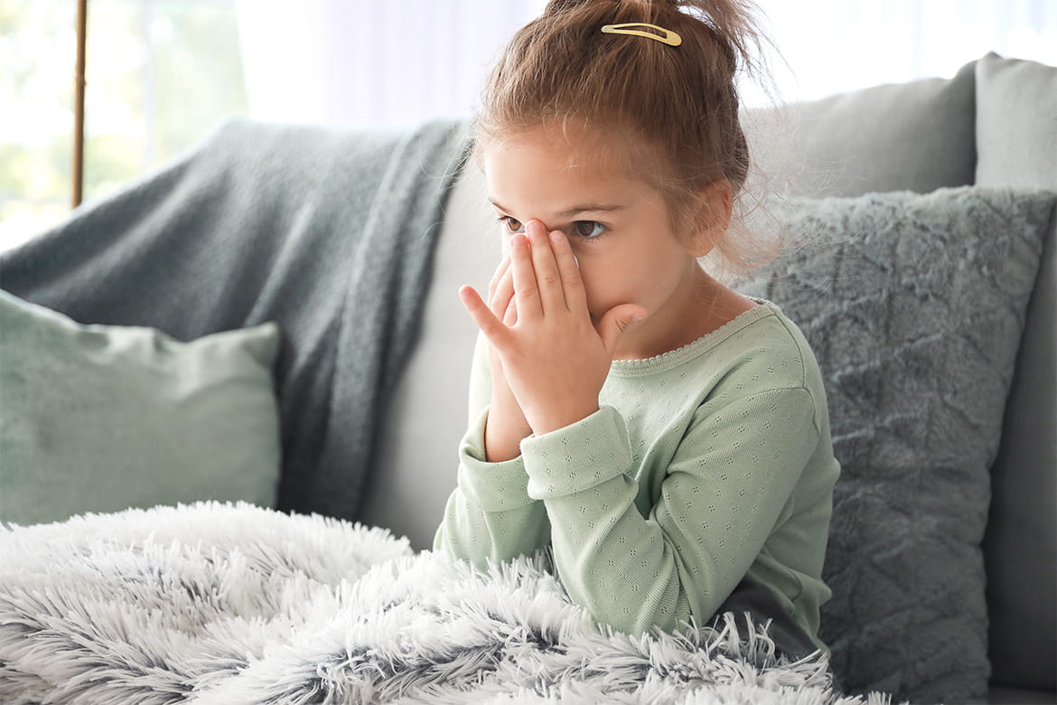 Why Does My Child Get Nosebleeds? | Banner Health