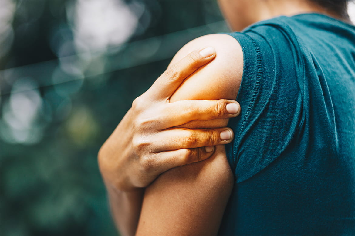 How To Avoid A Sore Arm After A Flu Shot Banner Health