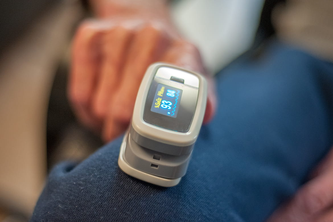 What You Need to Know About Your Blood Oxygen Level | Banner